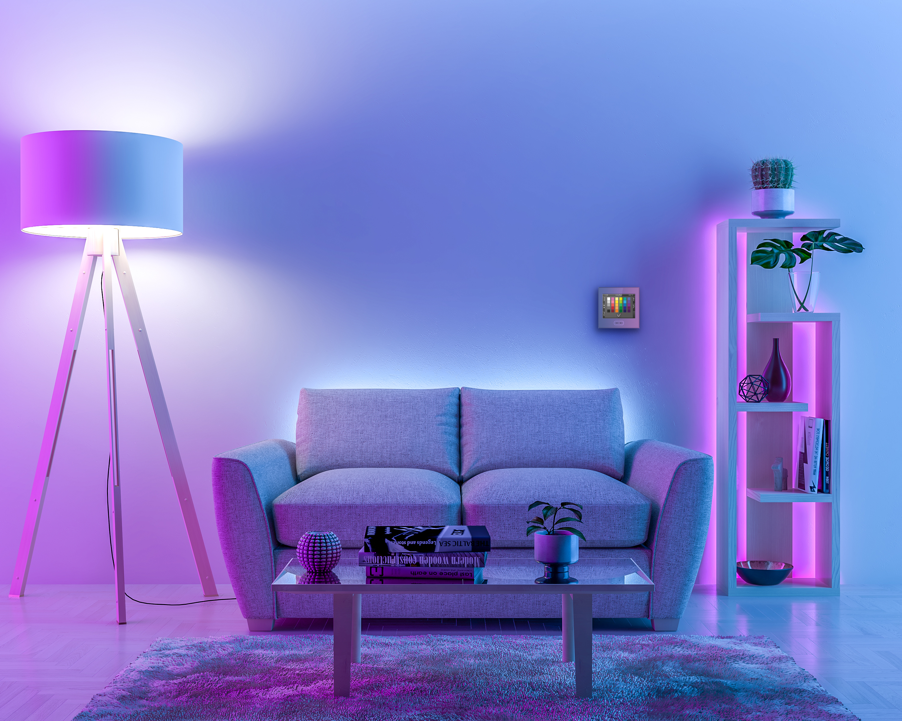 best smart lighting system